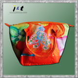 handbag type fashion thermal/cooler bag