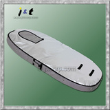 quality luxury surfboard/sup board bag with gussets