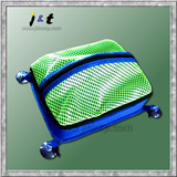 sup board thermal/cooler bag with mesh pocket lid